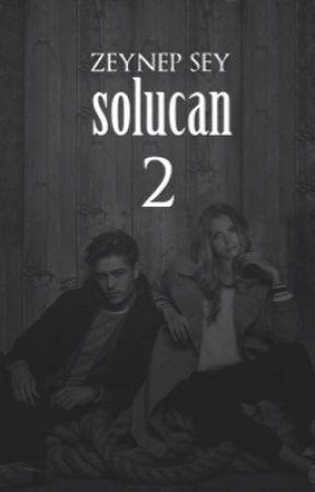 SOLUCAN 1 by ZeynepSey