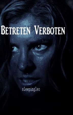 Betreten Verboten by sleepingleo