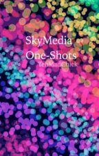 SkyMedia OneShots!! by TehMadChick