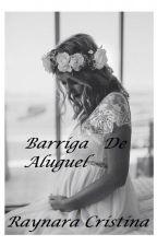 Barriga De Aluguel by RaynaraCristinaNjr