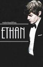 ETHAN by valeriaalif123