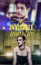 〽️The Invisible Butterfly 〽️ Alec Lightwood by angell4