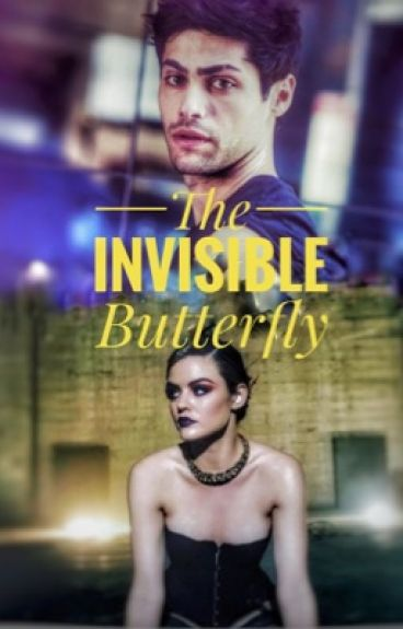〽️The Invisible Butterfly 〽️ Alec Lightwood