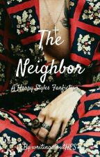 The Neighbor |H.S| by writingaboutHES