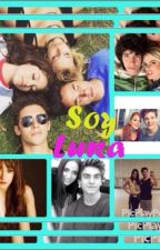 Chats de Soy Luna  by Afe2CamatePofavo