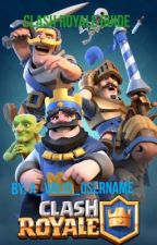 Clash Royale Guide by A_Valid_Username