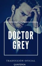 Doctor Grey by QuinteroA
