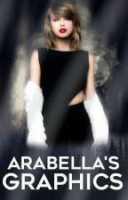 arabella's graphics [Closed] | ✓ by queenofpizzas-