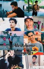 Alex Aiono Imagines by KathrynStyles94