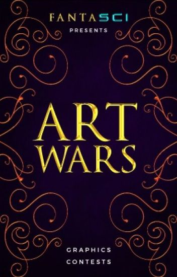 Art Wars |A Graphics Contest|