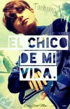 El Chico De Mi Vida♡ Taehyung Y Tu☆ by Doly-Swag
