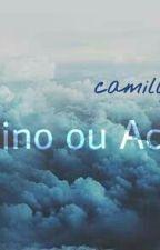 Destino Ou Acaso? by CamillyVity