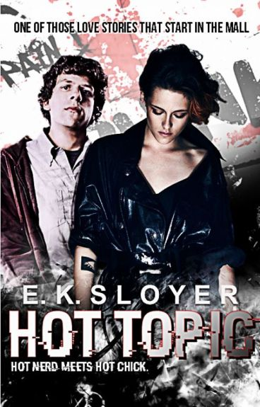 Hot Topic by EKShortstories