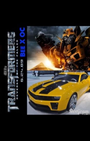 Transformers with a Ms. Witwicky 2