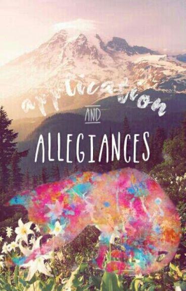 Rules and Allegiances