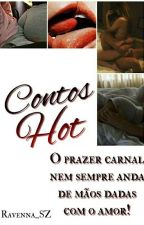 Contos Hot by GabrielliRamos2205