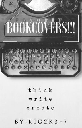 BOOKCOVERS!!! by kig2k3-7