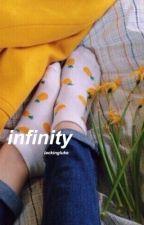 Infinity // afi by lackingluke