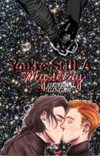 You're Still A Mystery (Kylux) by general-ginger