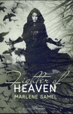 Fighter of heaven by marlenesamel