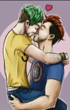 All Kinds Of Septiplier Smut Here For YOU!!! XD by btwjackaboy