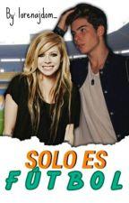 Solo Es Futbol® by lorenajdom_