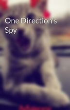 One Direction's Spy by TamlovesTacos