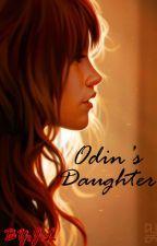 A Filha De Odin by fantasyjl