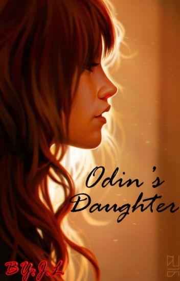 A Filha De Odin ( Em Processo)