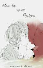You 're my little curse. 《OsoJyushi.》 by AmaterasuInariNovels