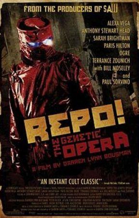Repo The Genetic Opera Lyrics Zydrate Anatomy Wattpad