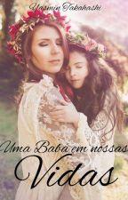 Uma Babá De Primavera by Miih_Lovers