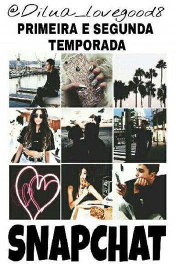 Snapchat • Austin Mahone