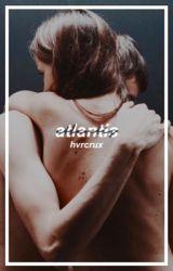 ATLANTIS | face claims by hvrcrux