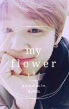 My flower ∞ yoonmin by dykyuu