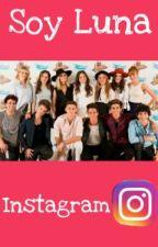 Instagram |Terminada| by Sevillacrew