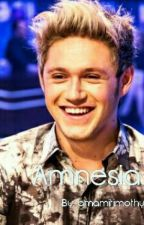 Amnesia •Niall Horan• by AmamiTimothy