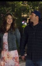 Forever;a Luke and lorelai fanfic  by mimijohnstonurse