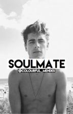 Soulmate || J.g by Colourful_Mendes