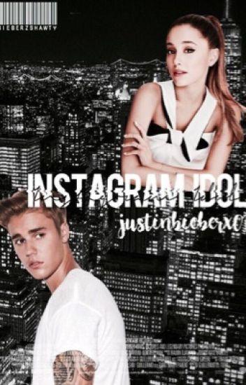 Instagram idol jb + ag