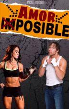 Amor Posible || Dean Ambrose and Aj Lee || by aracelii_Ambrose99