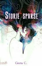 Storie sparse by blackcarson