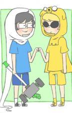 Random Comics by kimmy1113