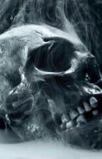 Paranormal  by creepypasta6004