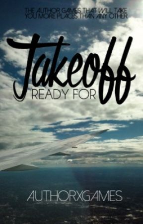 Author Games: Ready For Takeoff by AuthorXGames