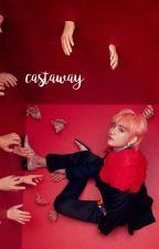 castaway   kim taehyung by nochuus