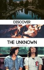 Discover the Unknown ( kellic ) by pastelkellin