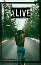 ALIVE by Loversbooks123