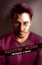 Clipped Wings (Markiplier x reader) by xCompleteTrashx