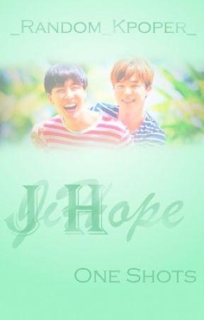 JiHope Oneshots by _random_kpoper_